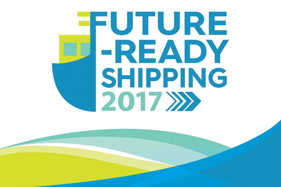 Future Ready Shipping Conference